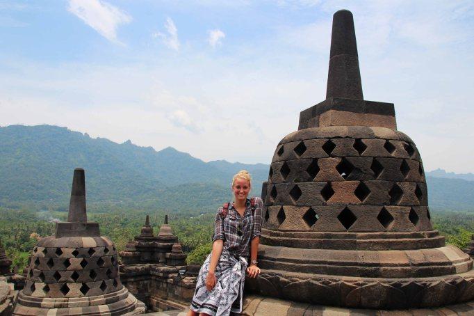 Borobudur9